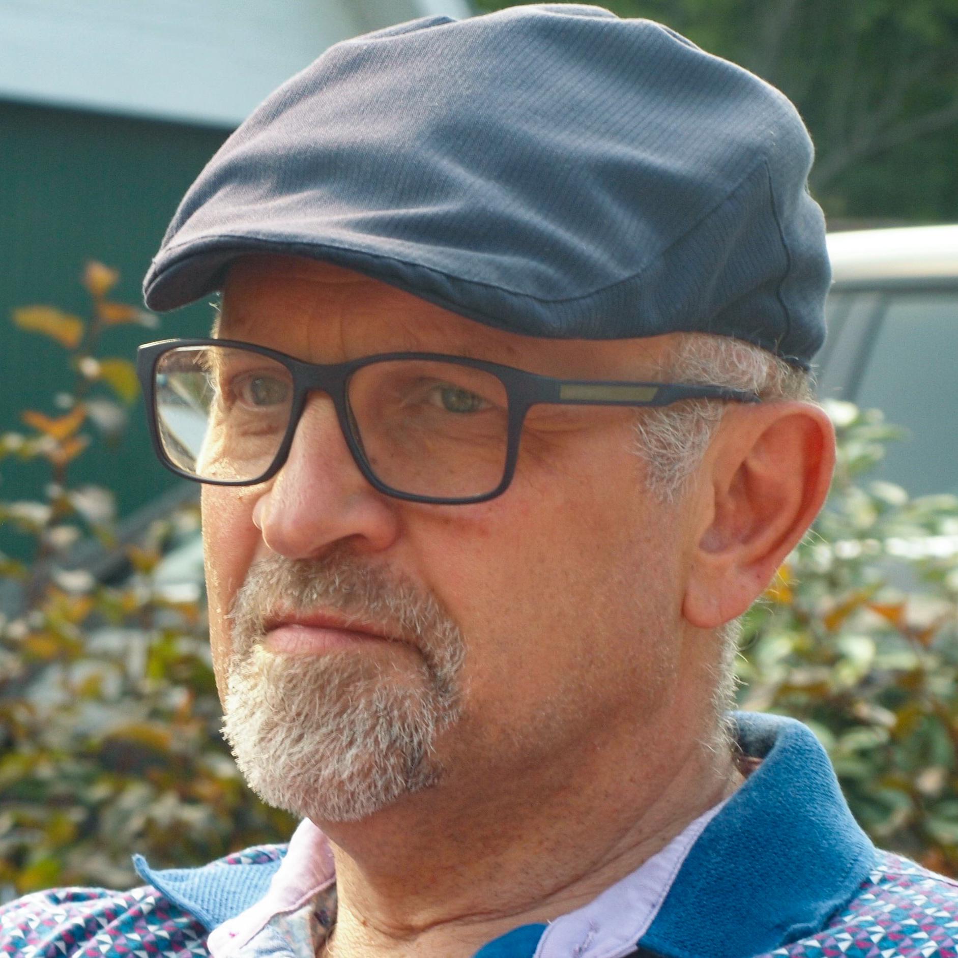 Hans Van Stiphout