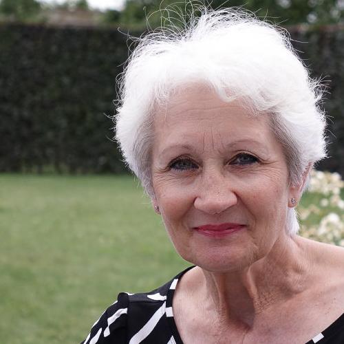 Jeannine Smeets