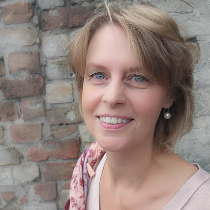 Nadia Dehondt