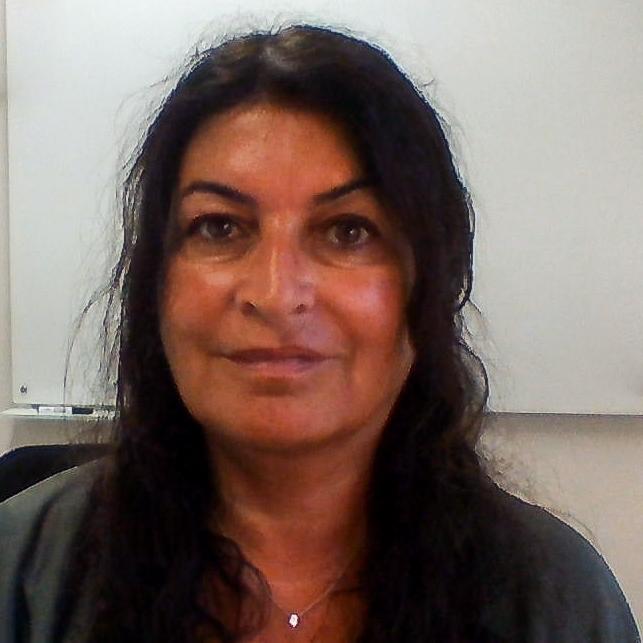 Sybil Barsamian